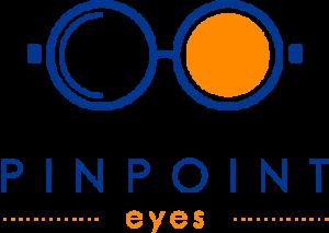 PinpointEyes Logo