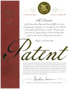 PinpointEyes - US Patent No. 10,133,091 - p1