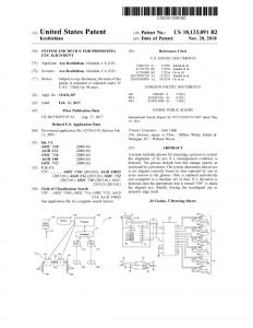 PinpointEyes - US Patent No. 10,133,091 - p2