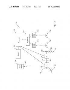 PinpointEyes - US Patent No. 10,133,091 - p3