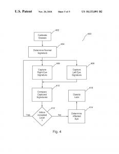 PinpointEyes - US Patent No. 10,133,091 - p7