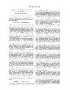 PinpointEyes - US Patent No. 10,133,091 - p8