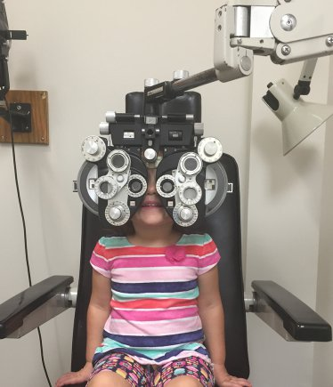 Treatments for Amblyopia